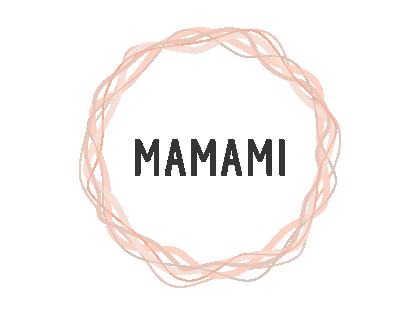MAMAMI, Urška Repnik